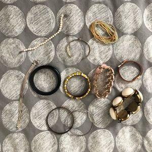 Jewelry - Variety Bracelets
